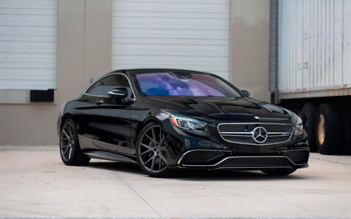 Mercedes benz s65 amg sign tuning blog for Mercedes benz sign for sale