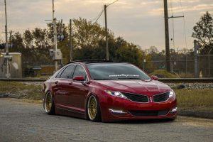 Tuning Lincoln MKZ